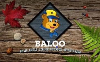Baloo Logo