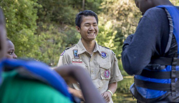 Jungle Refugee Scouts