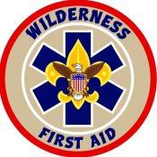 BSA-Wilderness-First-Aid