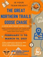 Great Northern Trails Goose Chase
