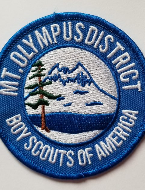 Mt. Oly Patch