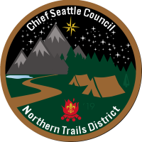 Northern Trails Patch (5)